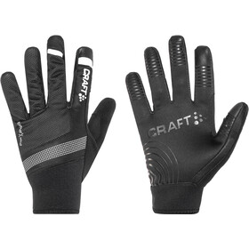 Craft Shelter Gants, black